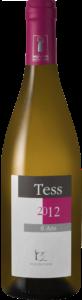 Muscadet Sèvre et Maine sur Lie Tess 2012