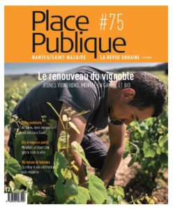 Place Publique Nantes ST Nazaire n°75
